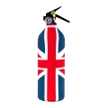 Housse extincteur 1kg - Angleterre